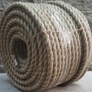 бухта канат пеньковый канат натуральный канат декоративный канат грузоподъемный строительный канат веревка строительная