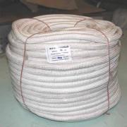 бухта веревка плетеная веревка капроновая фал капроновый веревка статическая буксировочный трос прочная веревка прочный трос