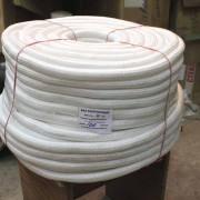 бухта Веревка плетеная веревка капроновая статическая веревка фал капроновый буксировочный трос прочная веревка прочный трос