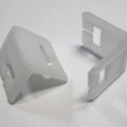 уголок защитный для ленты полипропиленовой упаковочной