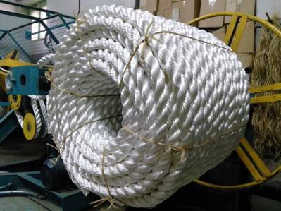 Канат полиамидный д 37 – 100м