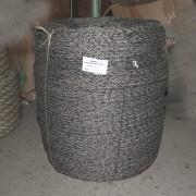 бухта канат полипропиленовый канат синтетический строительный канат веревка строительная