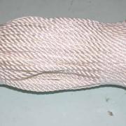 бухта канат капроновый канат грузоподъемный канат синтетический строительный канат канат высокопрочный крепкая веревка