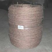 бухта канат полипропиленовый канат синтетический канат строительный веревка строительная крепкая веревка