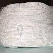 бухта фал капроновый шнур плетеный шнур с сердечником веревка бельевая