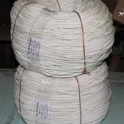 бухта фал капроновый шнур плетеный веревка плетеная шнур капроновый