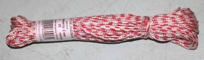 Шнур бель цв д.02 – 25м