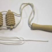 шнур швейный белый шнур капроновый