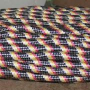 моток веревка плетеная веревка капроновая статическая веревка фал капроновый лодочный трос буксировочный трос