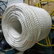 канат грузоподъемный канат синтетический строительный канат канат высокопрочный веревка строительная канат морской