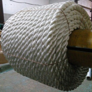 бухта канат грузоподъемный канат синтетический строительный канат канат высокопрочный канат морской швартовый канат