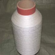 бобина тонкая нить прочная нить белая нить скрученная нить капроновая нить