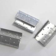 скрепа металлическая для упаковочной ленты