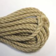 канат джутовый канат декоративный строительный канат джутовая веревка веревка для когтеточки веревка строительная